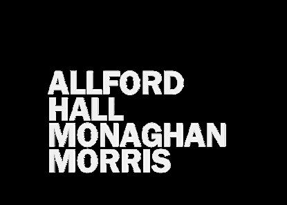 Allford Hall Monaghan Morris — Logo