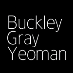 Buckley Gray Yeoman — Logo