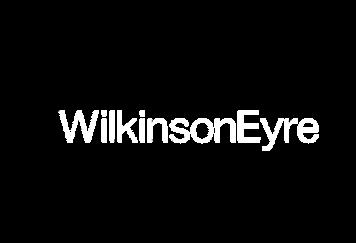 Wilkinson Eyre — Logo